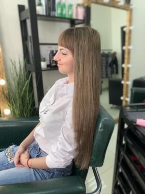 Наращивание волос Самара 0009