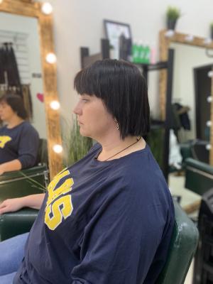 Наращивание волос Самара 0012