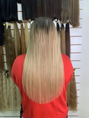 Наращивание волос Самара 0015