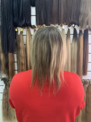 Наращивание волос Самара 0016