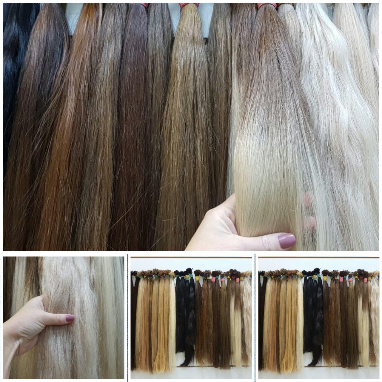 Продажа волос в Самаре 01