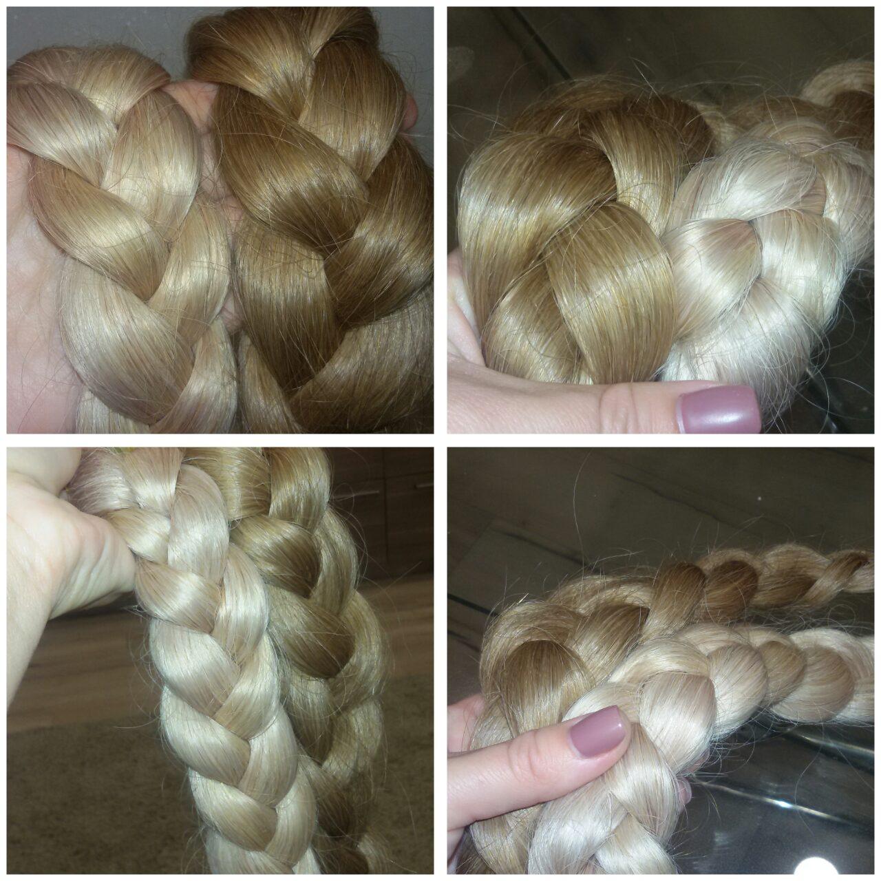 Продажа волос Самара 03